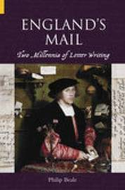 England's Mail by Philip Beale image