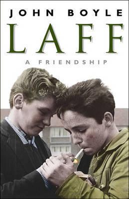 Laff by John Boyle
