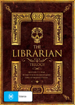 The Librarian Trilogy (3 Disc Set) DVD