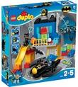 LEGO Duplo - Batcave Adventure (10545)