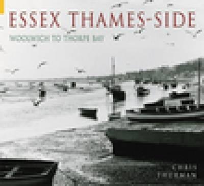 Essex Thames-side by Chris Thurman
