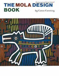 Mola Design Book by Caren Caraway image