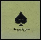 Lucky Guy (LP) by Delaney Davidson