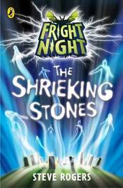The Shrieking Stones by Steve Rogers image