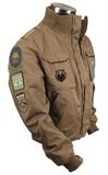Battlestar Galactica: Raptor Pilot Jacket - Large