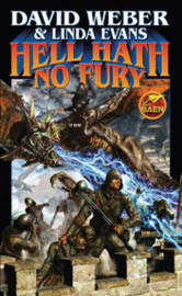 Hell Hath No Fury by David Weber