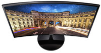 """27"""" Samsung Curved 4ms FreeSync FHD Gaming Monitor image"""