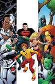 Teen Titans by Geoff Johns Book One by Geoff Johns