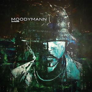 DJ Kicks by Moodyman