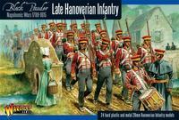 Napoleonic Hanoverian Infantry (24)