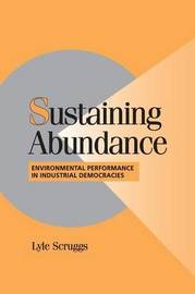 Sustaining Abundance by Lyle Scruggs