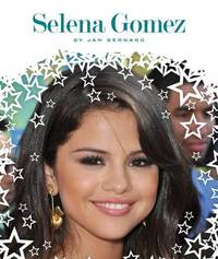 Selena Gomez by Jan Bernard