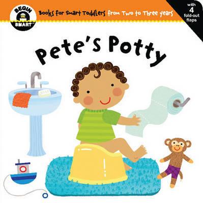 Pete's Potty image