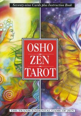 Osho Zen Tarot (Book + Cards) by Set Osho