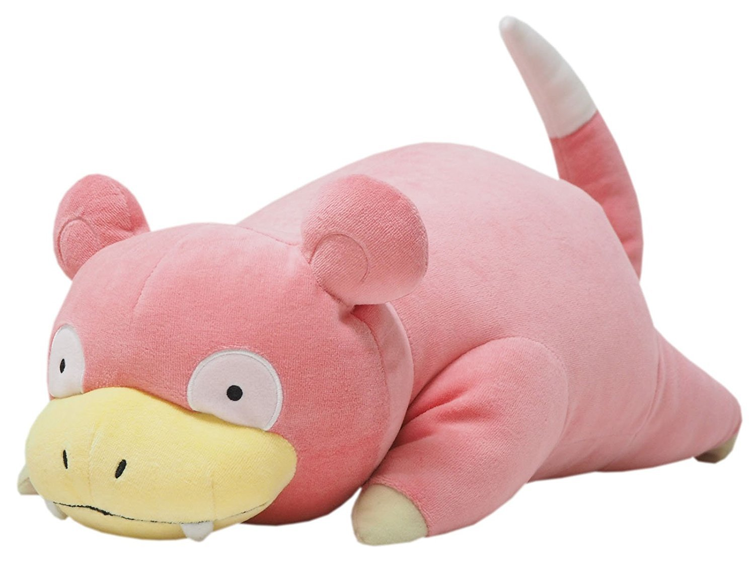 Pokemon: Mochi-Fuwa Cushion (Slowpoke) image