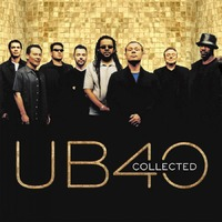 Collected (2LP) by UB40