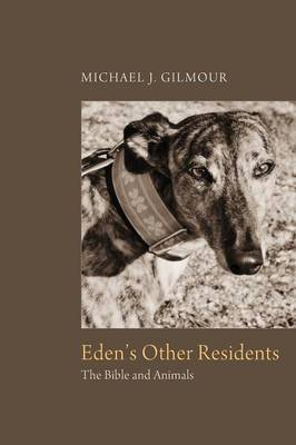 Eden's Other Residents by Michael J. Gilmour image