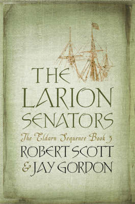 The Eldarn Sequence: Bk. 3 by Robert O. Scott image