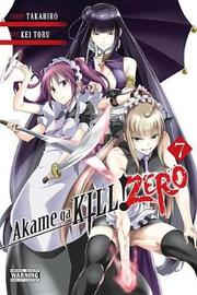 Akame ga Kill! Zero, Vol. 7 by Takahiro