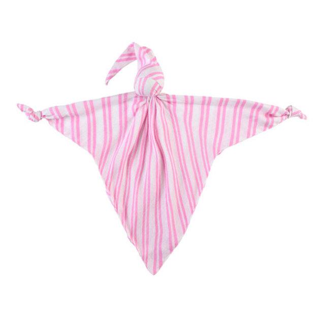 Cuski : Mussi Comforter - Sweetie Stripes