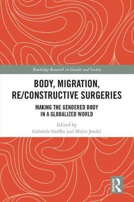 Body, Migration, Re/constructive Surgeries image