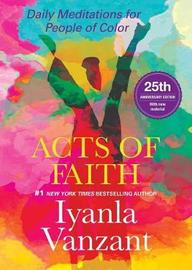 Acts of Faith by Iyanla Vanzant image
