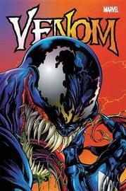 Venomnibus Vol. 2 by Larry Hama