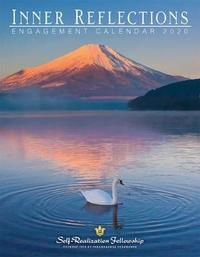 Inner Reflections Engagement Calendar 2020 by Paramahansa Yogananda