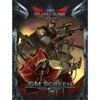 Warhammer 40,000: Wrath & Glory - GM Screen