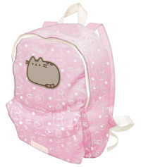 Pusheen the Cat - Pink Backpack