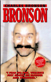 Bronson by Charles Bronson image