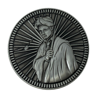 Harry Potter: Collectible Coin - Harry
