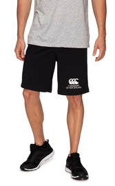 "Canterbury: Mens Stadium Short 9"" - Black (XXX-Large)"