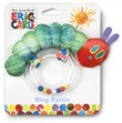 The Very Hungry Caterpillar - Ring Rattle