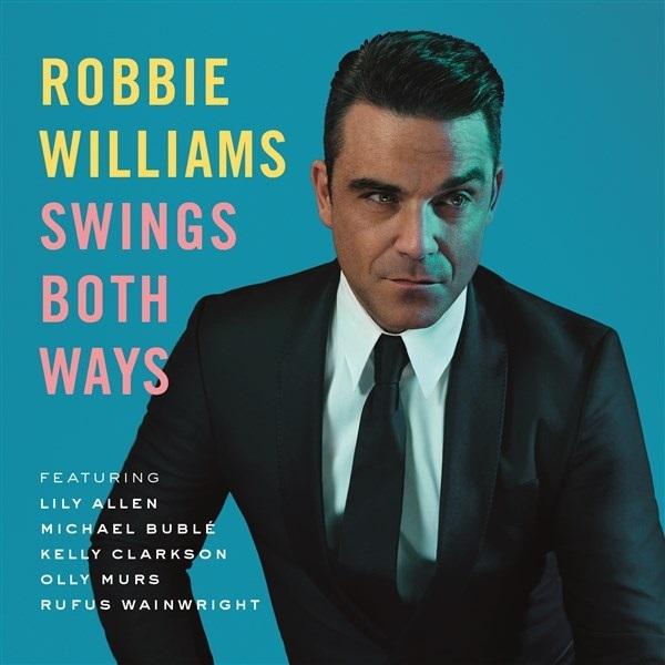 Swings Both Ways by Robbie Williams