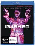 Pusher on Blu-ray