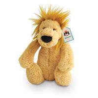 Jellycat: Bashful Lion