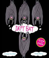 Daft Bat by Jeanne Willis image