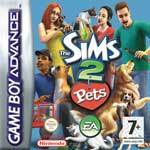 The Sims 2: Pets for Game Boy Advance