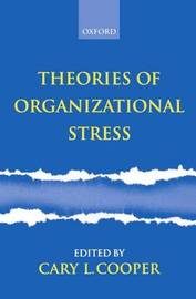 Theories of Organizational Stress image