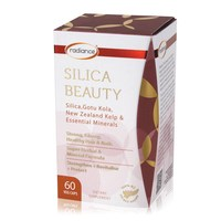 Radiance Silica Beauty (60 Capsules)