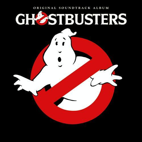 Ghostbusters - Ost by Various