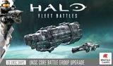 Halo: Fleet Battles UNSC Core Upgrade Box