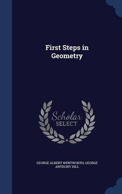 First Steps in Geometry by George Albert Wentworth