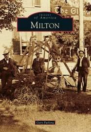 Milton by Gary Furlong