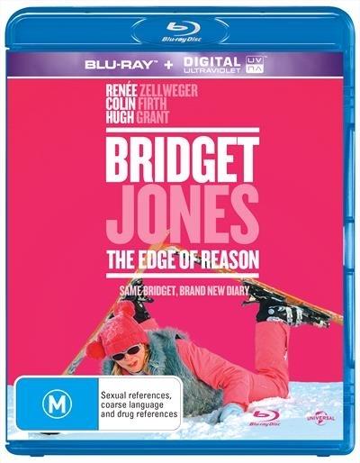 Bridget Jones - The Edge of Reason on Blu-ray