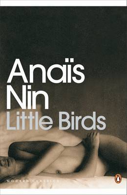 Little Birds by Ana'is Nin