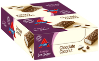 Atkins Endulge Bars - Chocolate Coconut (15 x 34g)
