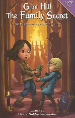 The Family Secret by Linda DeMeulemeester