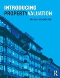 Introducing Property Valuation by Michael Blackledge